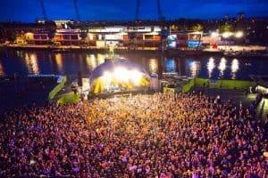Bristol Harbourside Festival