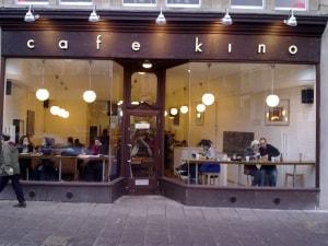 Cafe Kino Bristol