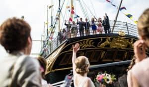 SS Great Britain Bristol