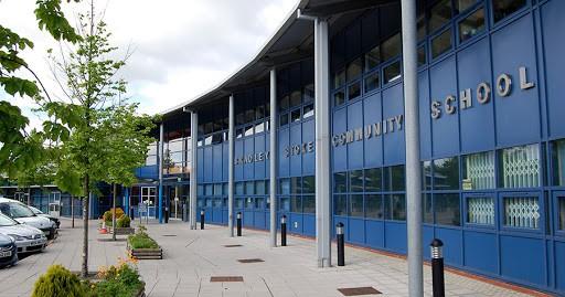 Bradley Stoke Community School.