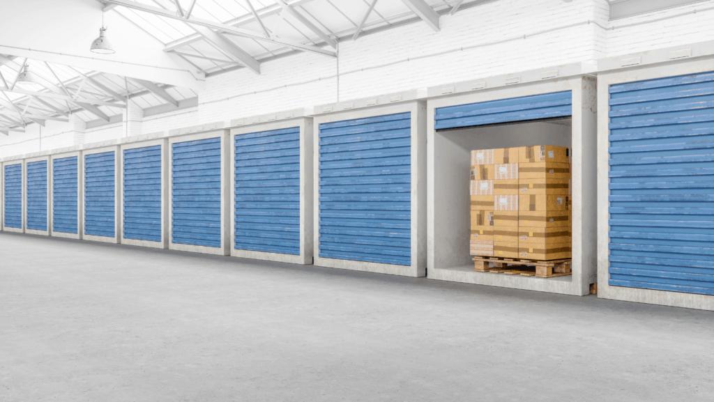 Business Storage Bristol