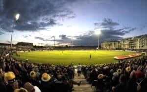 Gloucestershire Cricket
