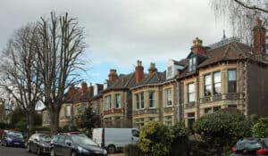 redland houses