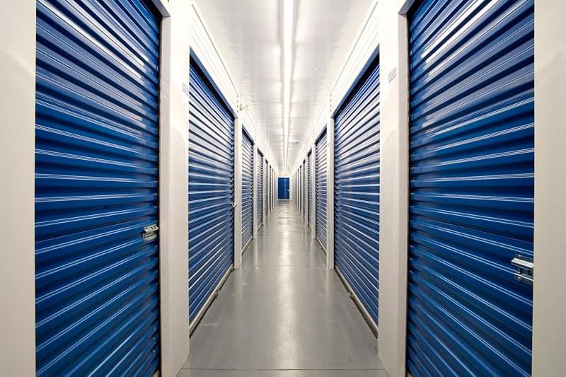Self Storage in Bristol