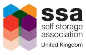 self-storage association logo