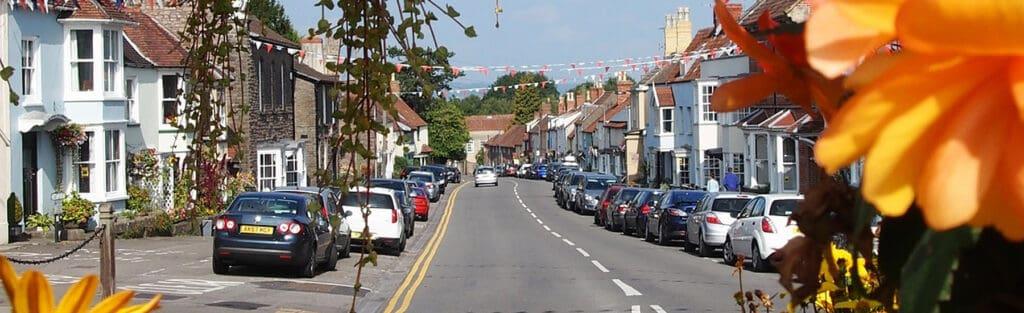 thornbury high street